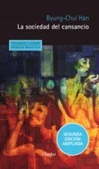 La sociedad del cansancio (ebook)