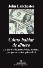 Cómo hablar de dinero (ebook)