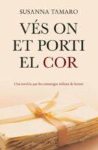 Vés on et porti el cor (ebook)