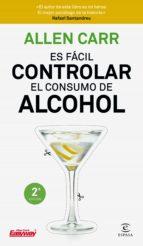 Es fácil controlar el consumo de alcohol (ebook)