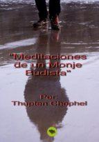 MEDITACIONES DE UN MONJE BUDISTA (ebook)