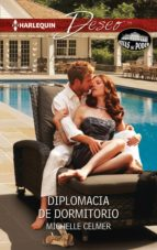 Diplomacia de dormitorio (ebook)