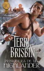 Prisionera de un highlander (ebook)