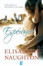 Espérame (ebook)