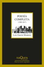 Poesía completa (1980-2015) (ebook)