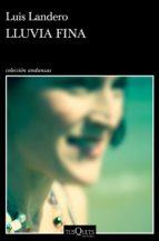 Lluvia fina (ebook)