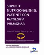 Soporte nutricional del paciente con patología pulmonar (ebook)