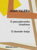 O pescadorzinho Urashima | O duende-beijo (ebook)