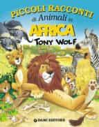 Piccoli racconti di animali in Africa (ebook)
