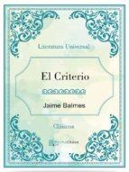 El criterio (ebook)
