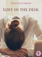 Lost in the desk (ebook)