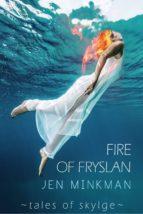 Fire of Fryslan (ebook)
