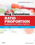 Drug Calculations - E-Book (ebook)