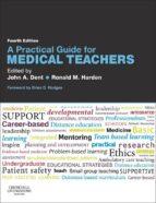 A Practical Guide for Medical Teachers E-Book (ebook)