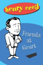 Friends at Court (ebook)