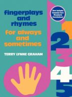 Fingerplays and Rhymes (ebook)