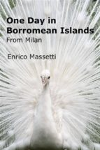 One Day in Borromean Islands