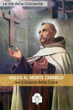 Salita al Monte Carmelo (ebook)