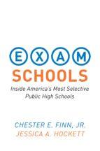 Exam Schools (ebook)