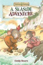 Tumtum and Nutmeg: A Seaside Adventure (ebook)
