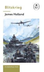 BLITZKRIEG: BOOK 1 OF THE LADYBIRD EXPERT HISTORY OF THE SECOND WORLD WAR