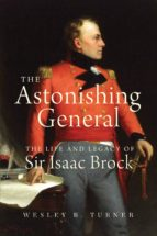 The Astonishing General (ebook)