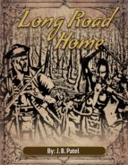 Long Road Home (ebook)