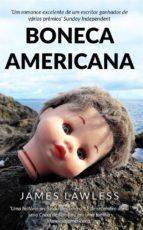 Boneca Americana (ebook)