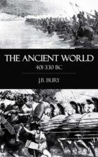 The Ancient World 401-330 BC (ebook)