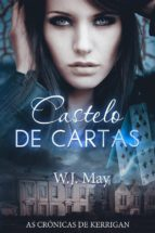 Castelo De Cartas (ebook)