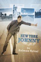 NEW YORK JOHNNY