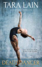 Death Dancer (ebook)