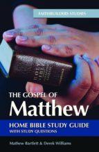 The Gospel of Matthew (ebook)