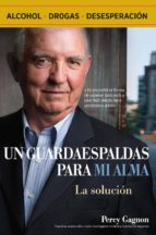 Un Guardaespaldas Para Mi Alma (ebook)