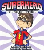 Superhero (ebook)