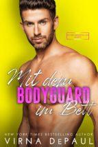 Mit dem Bodyguard im Bett