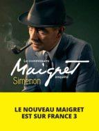 Le commissaire Maigret enquête (ebook)
