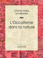 L'occultisme dans la nature (ebook)