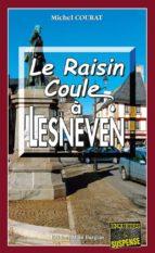Le raisin coule à Lesneven (ebook)