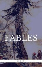 The Classic Treasury of Aesop's Fables (ebook)