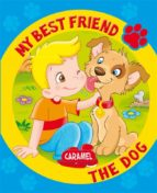 My Best Friend, the Dog (ebook)