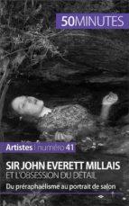 Sir John Everett Millais et l'obsession du détail (ebook)