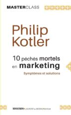 10 péchés mortels en marketing (ebook)