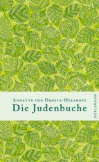 Die Judenbuche (ebook)