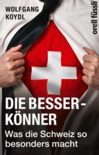 Die Besserkönner (ebook)