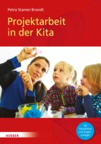 Projektarbeit in der Kita (ebook)