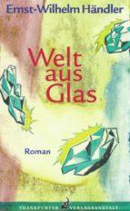 Welt aus Glas (ebook)