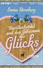 Marillenknödel und das Geheimnis des Glücks (ebook)