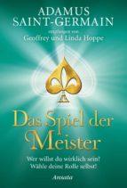 Adamus Saint-Germain - Das Spiel der Meister (ebook)