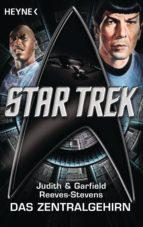 Star Trek: Das Zentralgehirn (ebook)